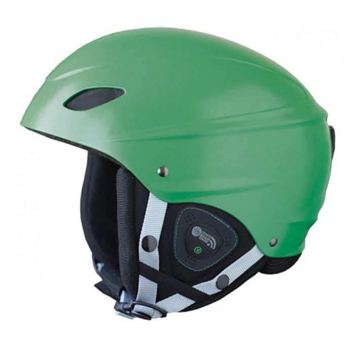 Unisex Miscellaneous (goods) Phantom T/Helmet  Green        S