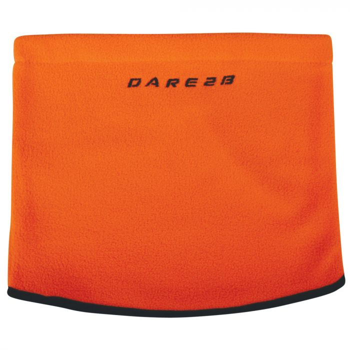 Kids Ringleader Neck Warmer ShockOrange