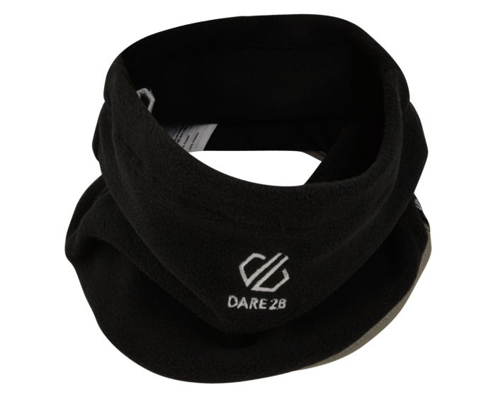 Kids Doctrine Neck Gaitor Mask Black