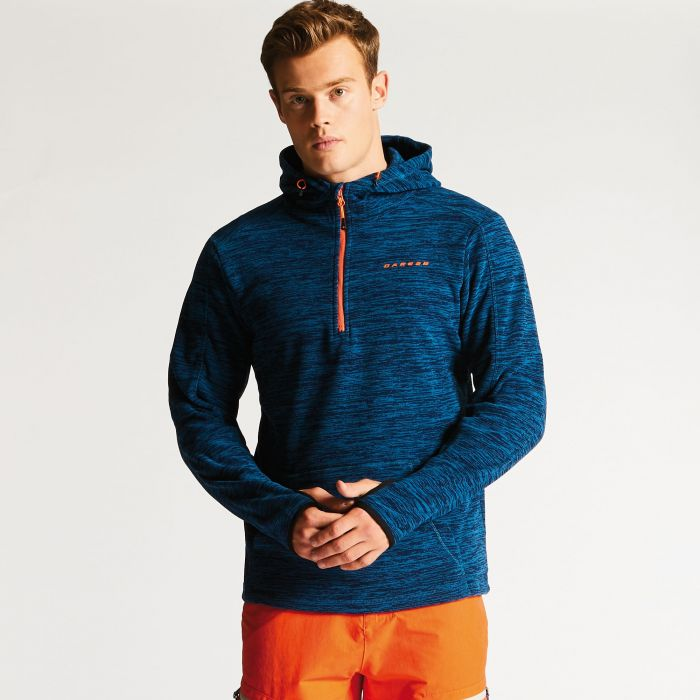 Men's Abide Fleece Kingfisher Blue
