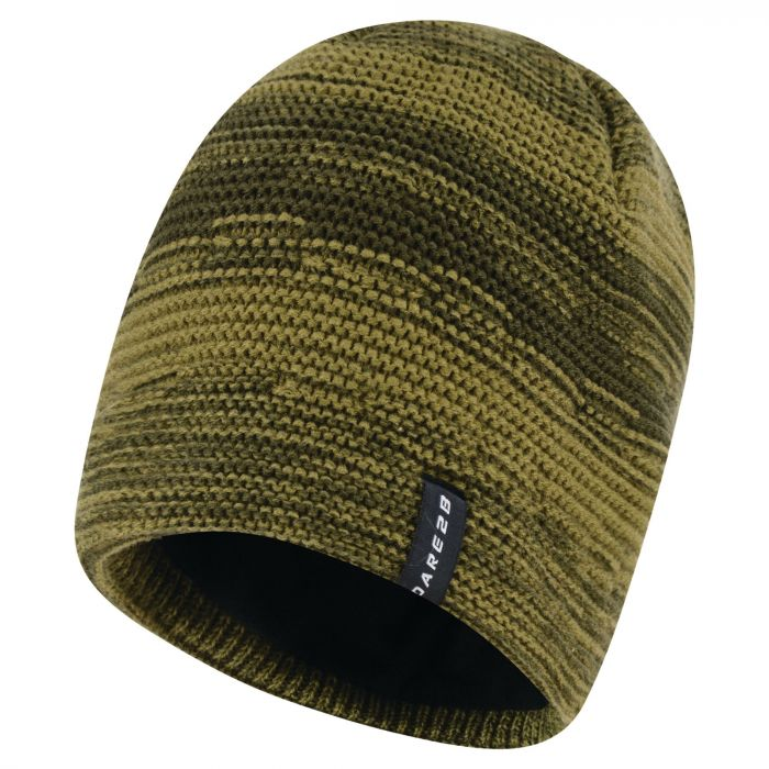 Ease Up Beanie Utility Green