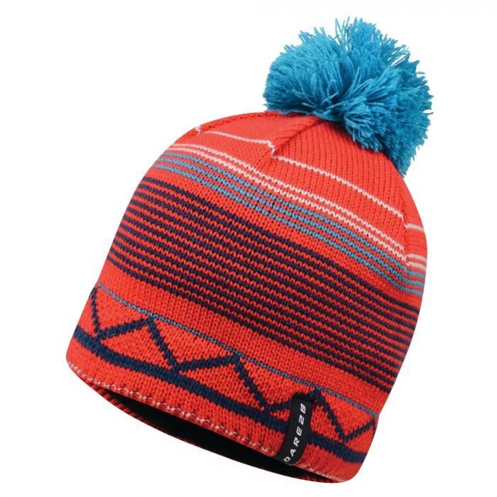 Men's Ternate Beanie Hat Seville Red