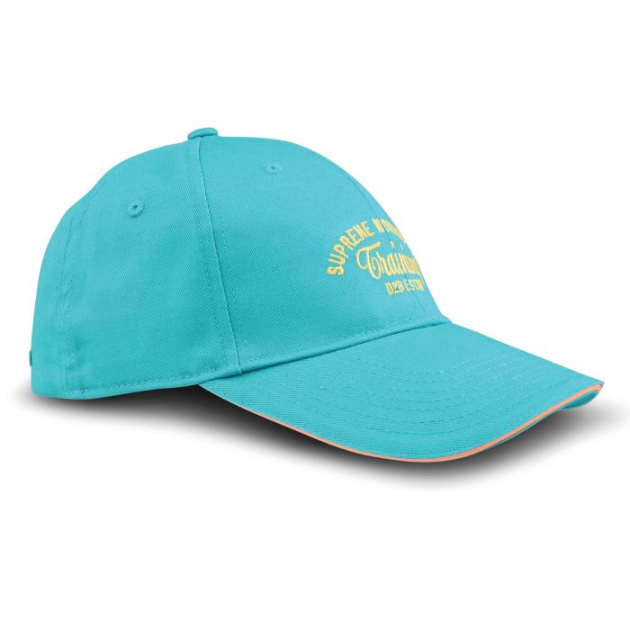 Men's Limitless Cap Sea Breeze