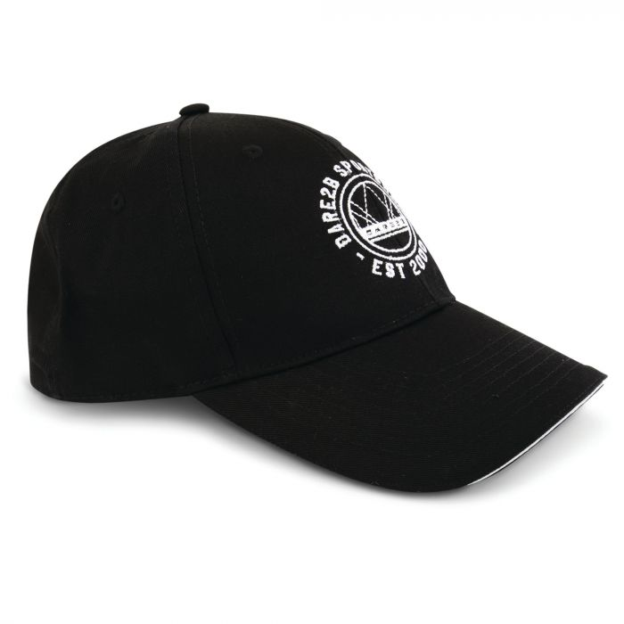 Men's Limitless Cap Black