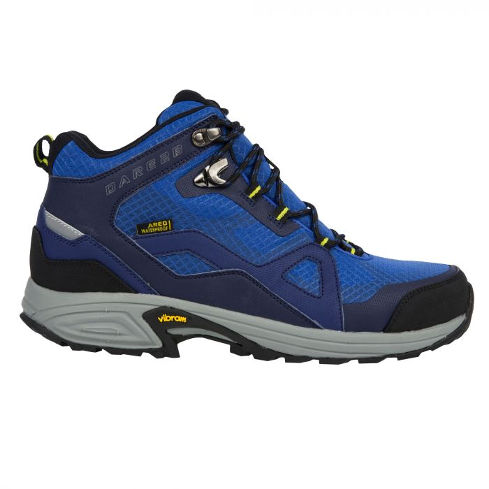 Cohesion Mid Hiking Boot Peacoat Blue