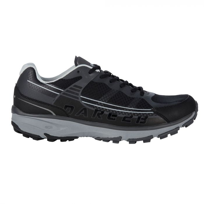 Men's Raptare Running Shoes Black/Iceber