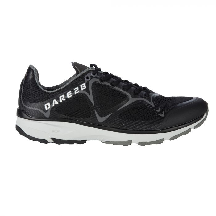Men's Altare Running Shoes Black/AlGrey