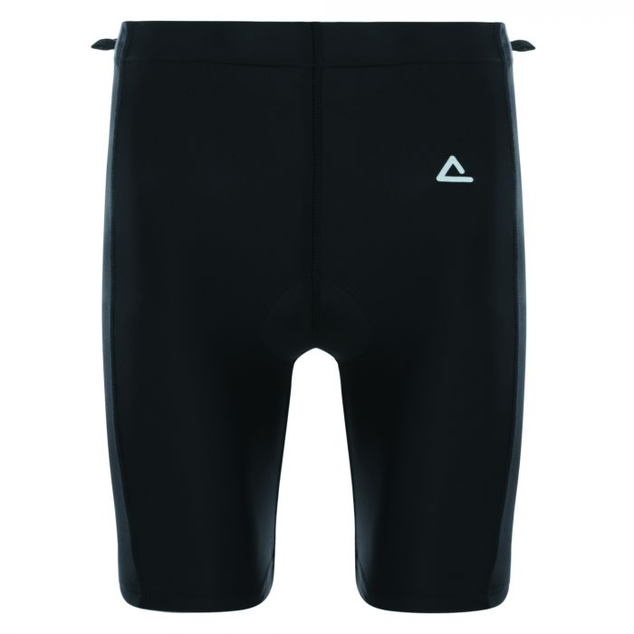 Saddle Sure Cycle Shorts Black