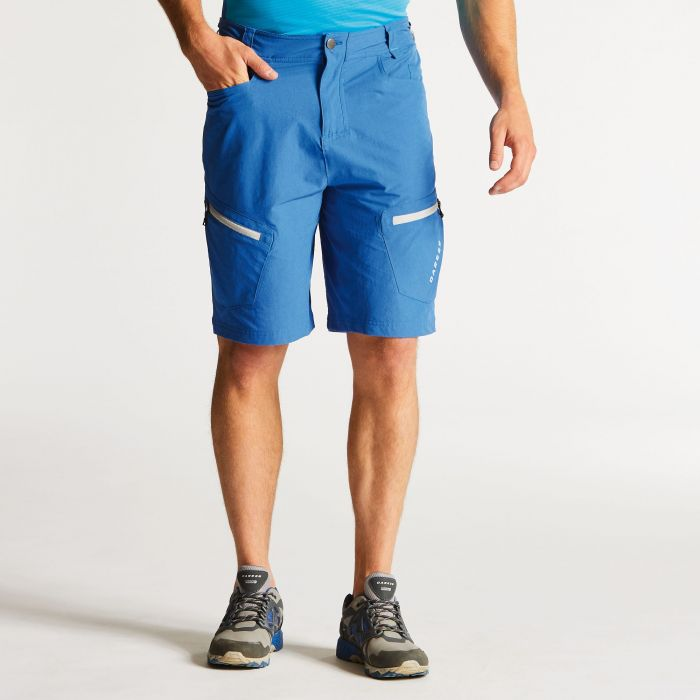 Men's Tuned In Shorts National Blue