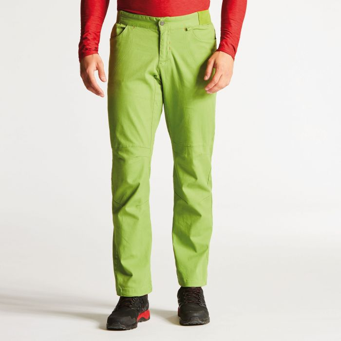 Men's Intendment Trousers Active Green
