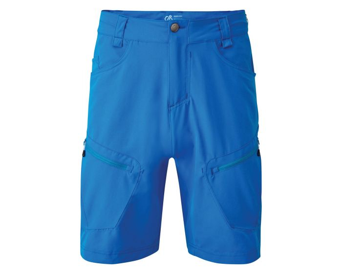Men's Tuned In II Multi Pocket Walking Shorts Athletic Blue