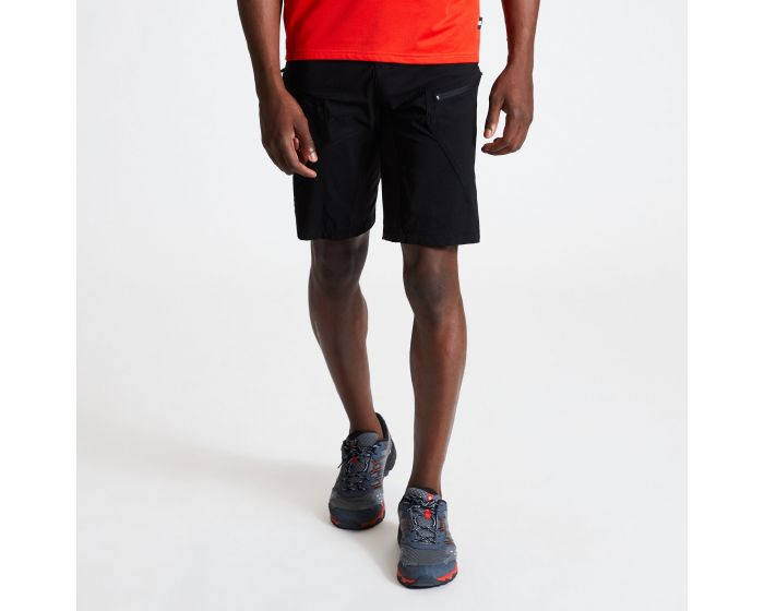 Men's Renew Multi Pocket Cycle Shorts Black