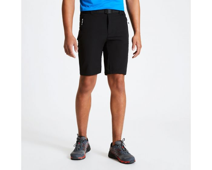 Men's Disport II Walking Shorts Black