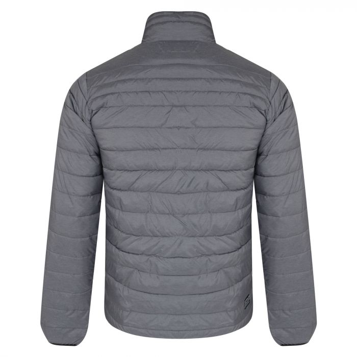 63bb05cb7 Men's Addle Insulated Jacket Charcoal Grey Marl