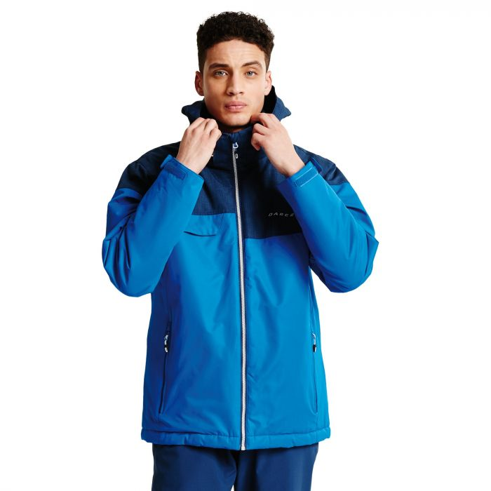 Men's Requisite II Ski Jacket OxfBl/Admirl