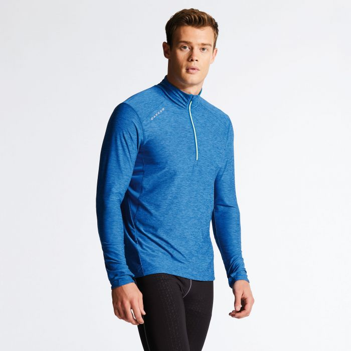 Men's Trivial II Training Jersey National Blue