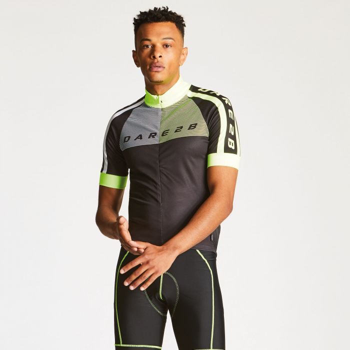 Men s AEP Chase Out II Cycling Jersey Black. DMT422 800 1 4a62e65f6