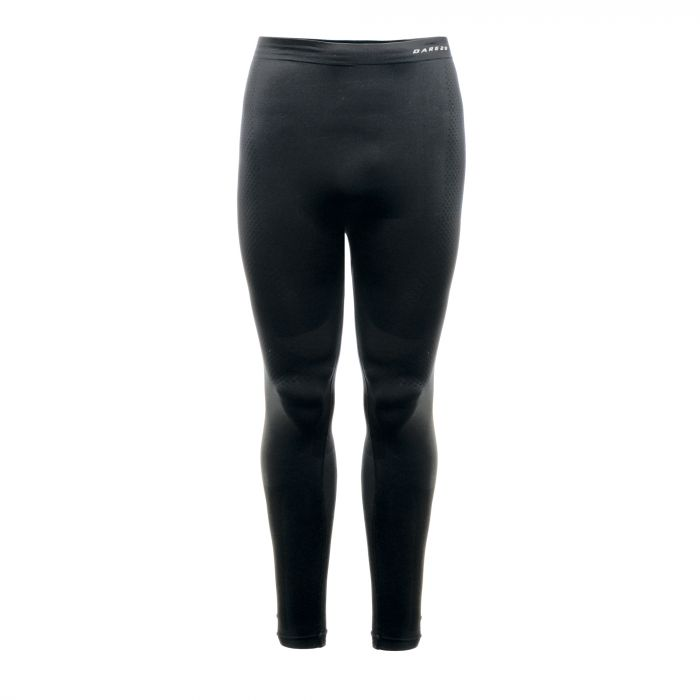 Men's Zonal III Base Layer Pants Black