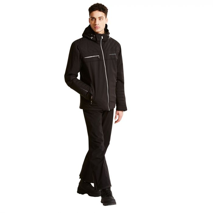 Men's Appraise Ski Pants Black
