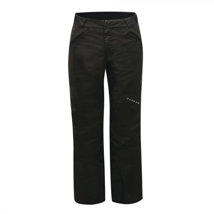 Men's Upbeat Ski Pants Black