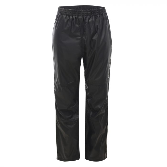 Men's Obstruction II Overtrousers Black