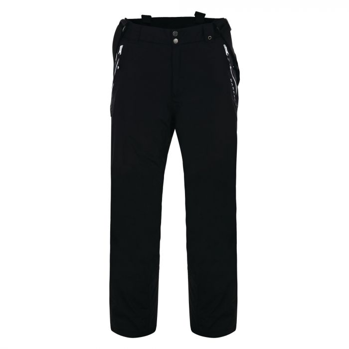 Men's Keep Up II Ski Pants Black