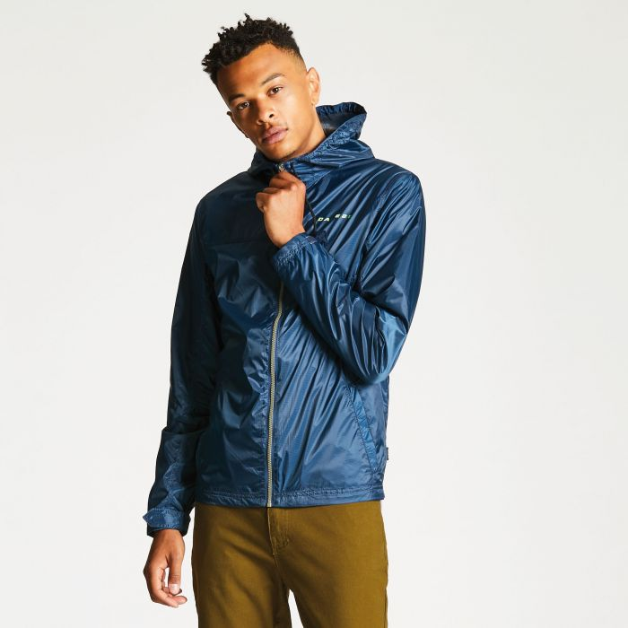 Men's Prewarn II Jacket Admiral Blue