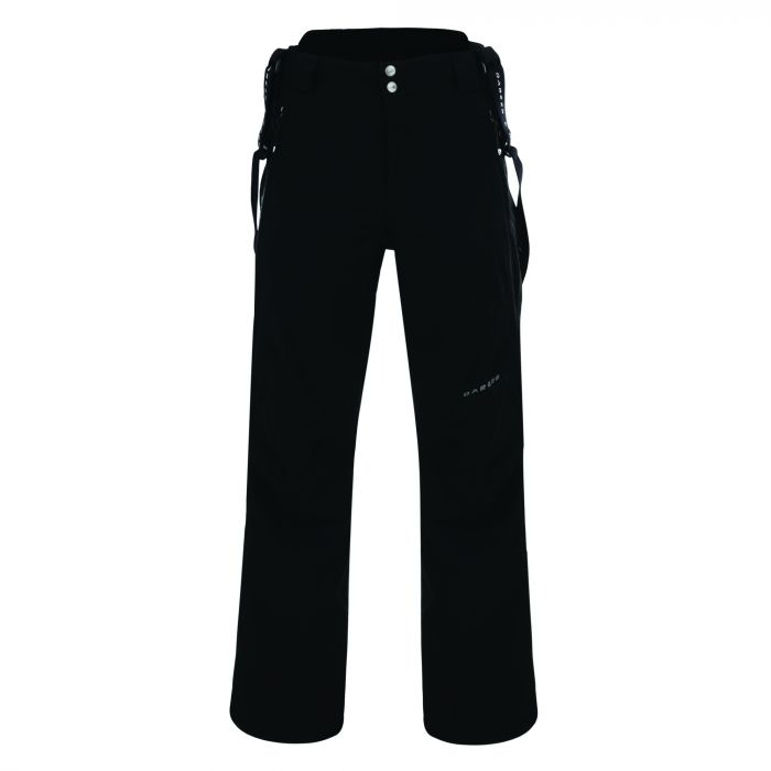Men's Pace Setter Pro II Ski Pants Black