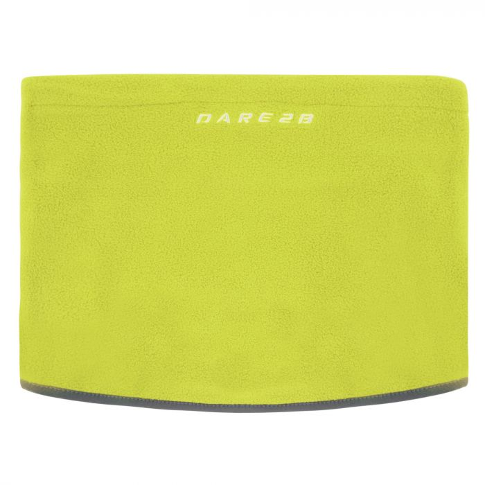 The Chief III Neck Warmer Neon Spring