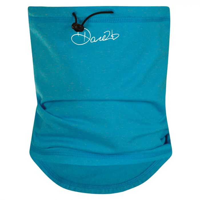 Core Stretch III Neck Warmer Sea Breeze Blue