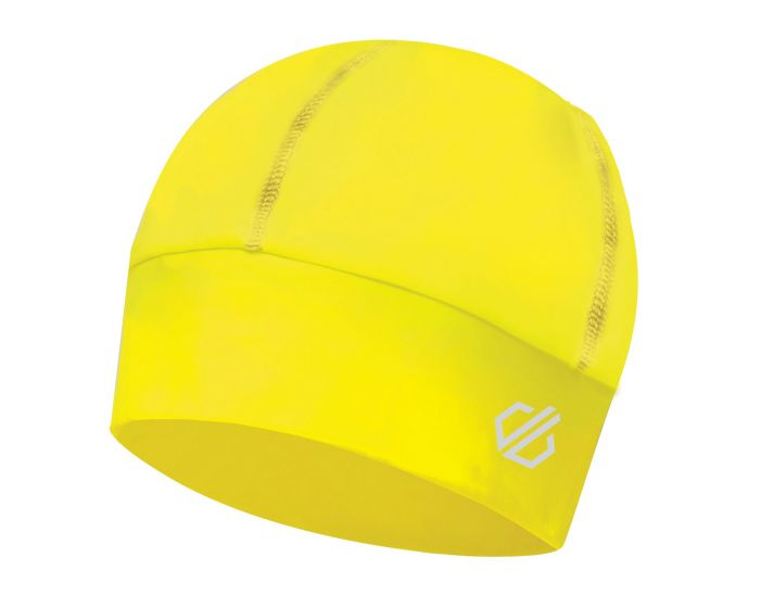 Purposive Beanie Fluro Yellow