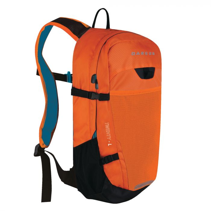 Vite 20 Backpack Pumpkin/Kingfisher