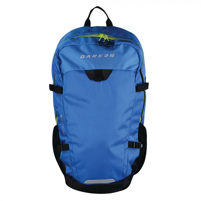 Vite 20 Backpack National Blue/Neon Green