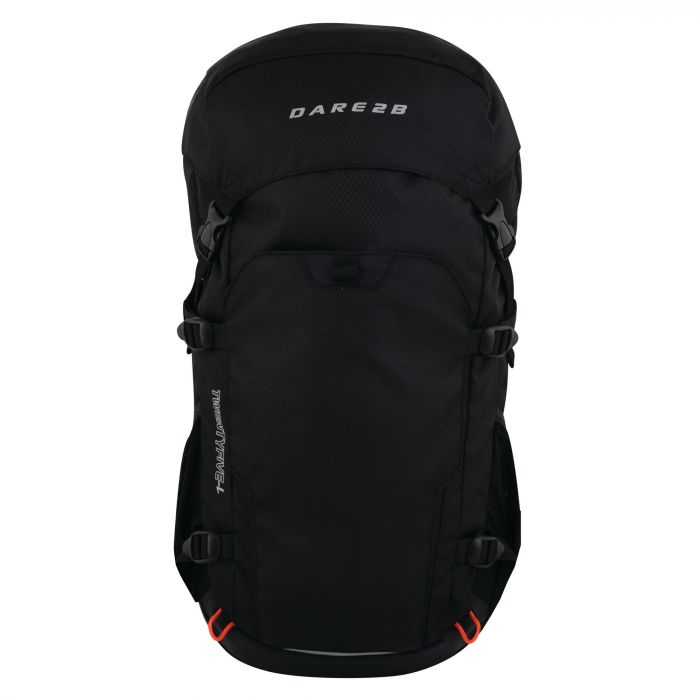 Vite 25 Backpack Black