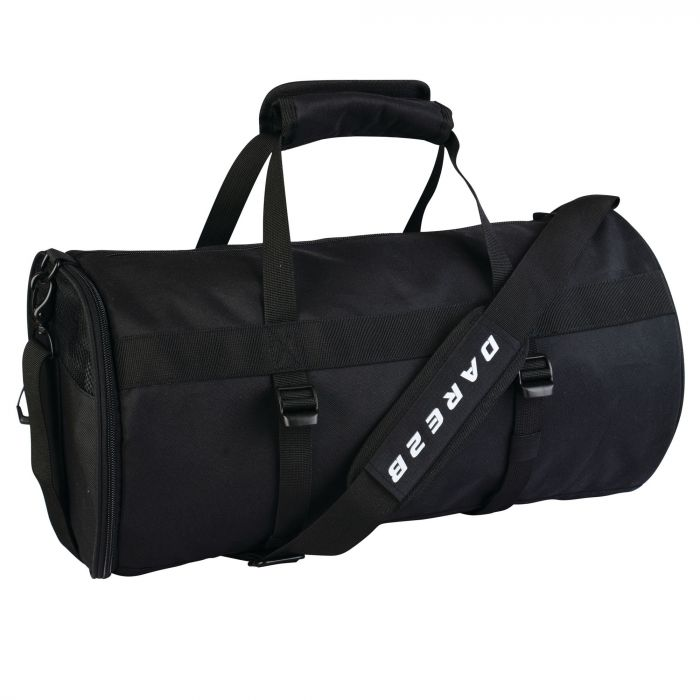 Workout Duffle Black