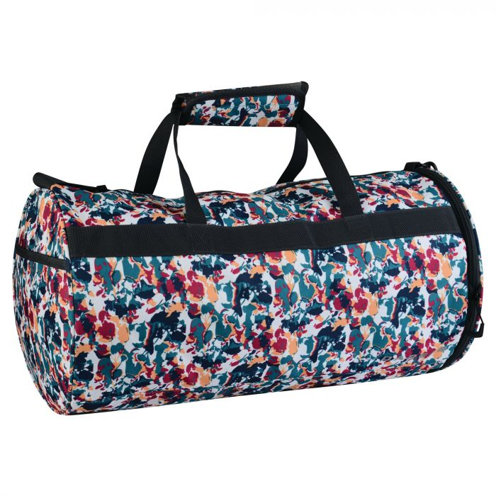 b0348961f Workout Duffle Cyber Pink. DUE354_887 1
