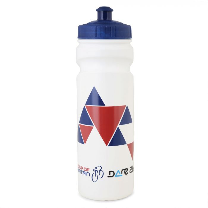 Tour of Britain Souvenir Water Bottle
