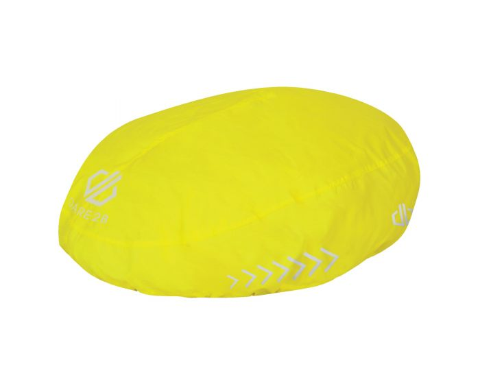 Dight Helmet Cover Fluro Yellow