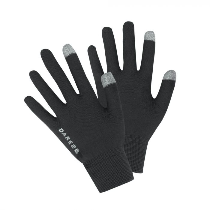 Lineout Gloves Black