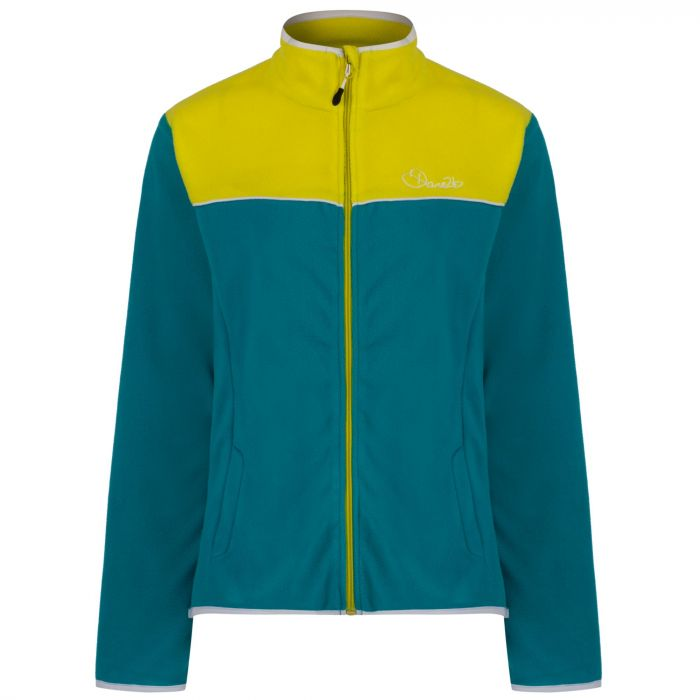 Propel Fleece Enamel Blue