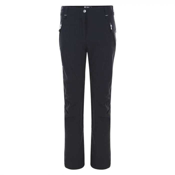 Women's Melodic Stretch Trousers Black