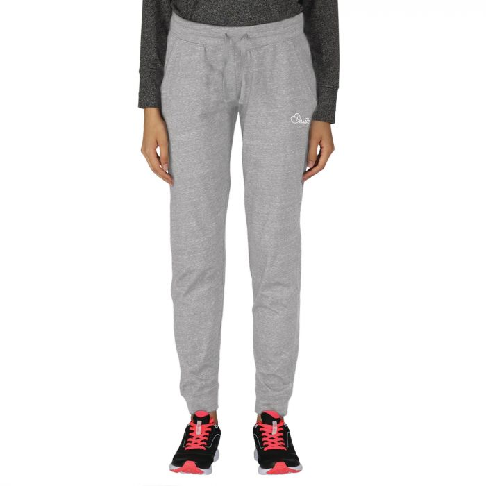 Women's Recline Joggers Ash Grey/Marl