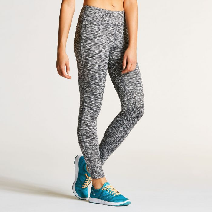 Women's Eclectic Fitness Leggings Grey