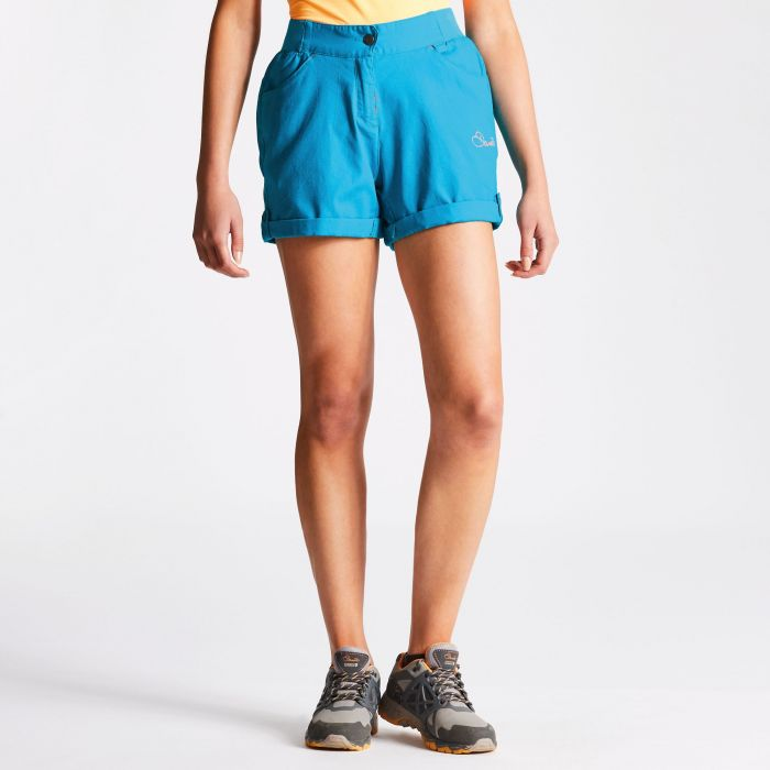 Women's Arioso Shorts Sea Breeze Blue