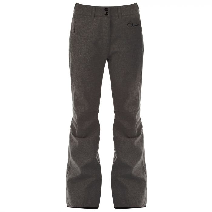 Women's Remark Ski Pants CharcoalGrey