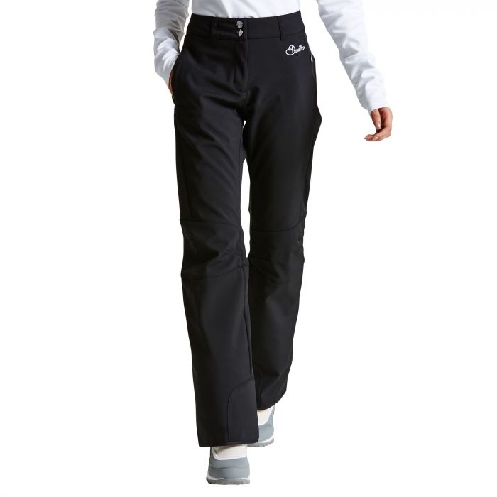 Women's Remark Ski Pants Black