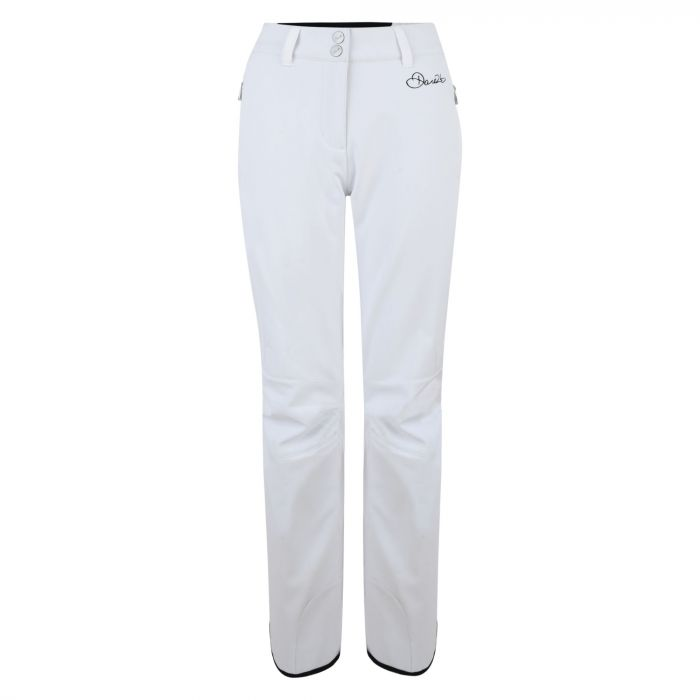 Women's Remark Ski Pants White