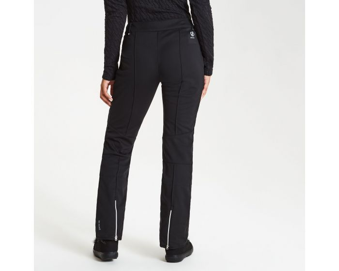 Luxe Softshell Ski Pants Trousers