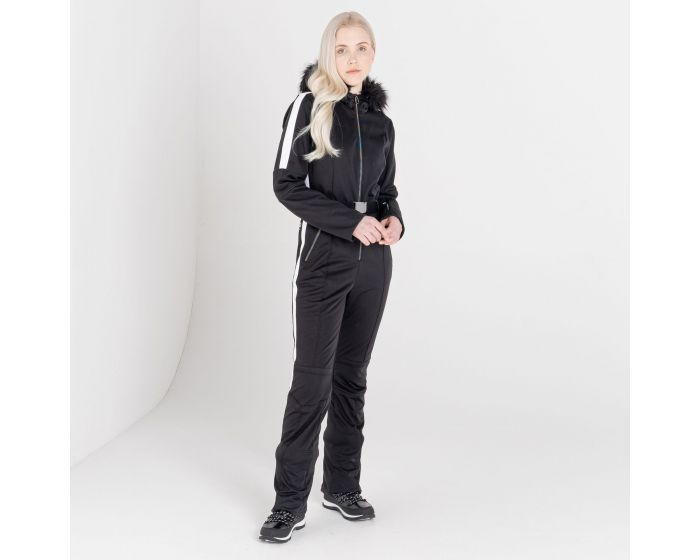 Melodic Trouser Ebony Grey