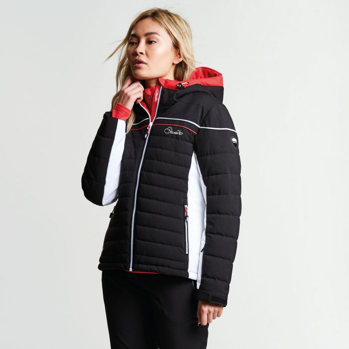 Women's Novela Ski Jacket Black